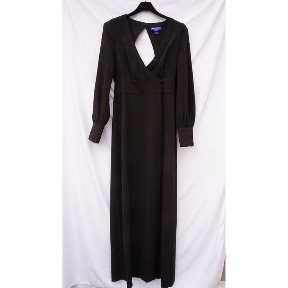 Jimmy Choo for H&M Dresses & Skirts - Jimmy Choo for H&M black maxi dress